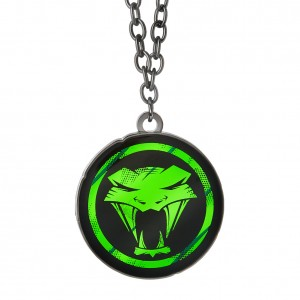 "Randy Orton ""Strike First"" Pendant"