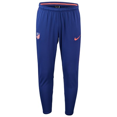 Atlético de Madrid Squad Training Pants - Royal Blue
