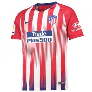 Atlético de Madrid Home Stadium Shirt 2018-19