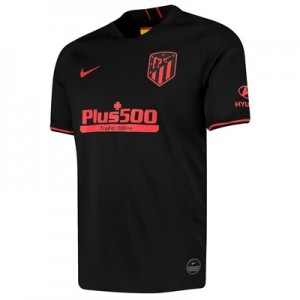 Atlético de Madrid Away Stadium Shirt 2019-20