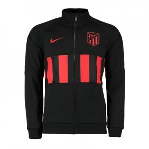 Atlético de Madrid I96 Jacket - Black - Kids