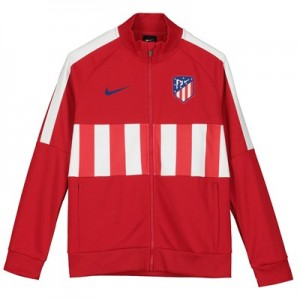 Atlético de Madrid I96 Jacket - Red - Kids