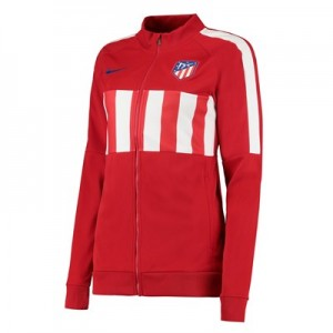 Atlético de Madrid I96 Jacket - Red - Womens