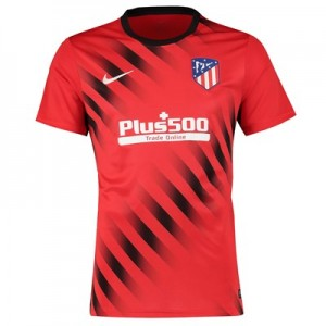 Atlético de Madrid Pre Match Top - Red - Kids