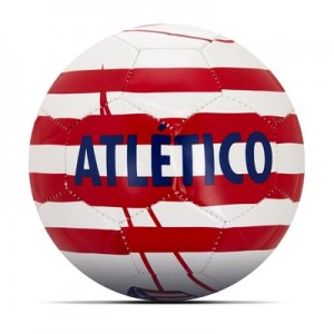 Atlético de Madrid Skills Football - White