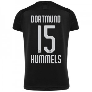 BVB Away Shirt 2019-20 with Hummels 15 printing