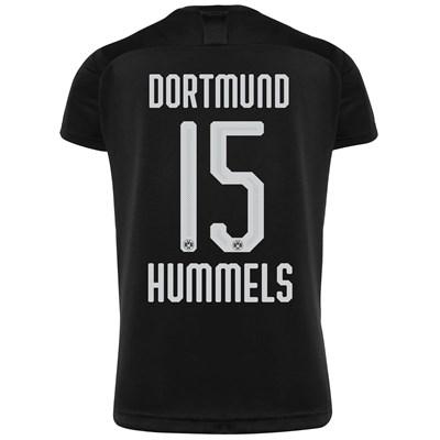 BVB Away Shirt 2019-20 with Hummels 15 printing
