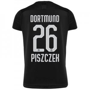 BVB Away Shirt 2019-20 with Piszczek 26 printing