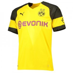 BVB Home Shirt 2018-19 - Outsize
