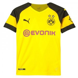 BVB Home Shirt 2018-19 - Kids