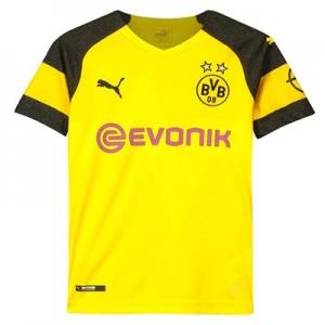 BVB Home Shirt 2018-19 - Kids