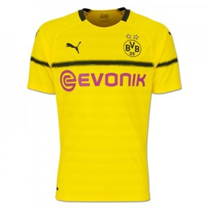 BVB Cup Home Shirt 2018-19 - Kids