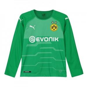 BVB Away Goalkeeper Shirt 2018-19 - Kids