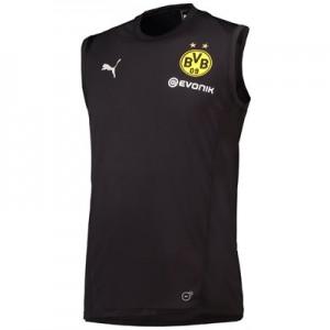 BVB Training Jersey - Black - Sleeveless