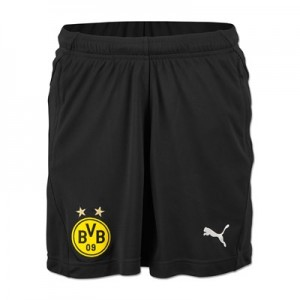 BVB Training Short - Black