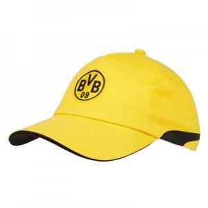 BVB Training Cap - Yellow