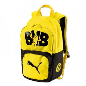 BVB Backpack - Black - Kids