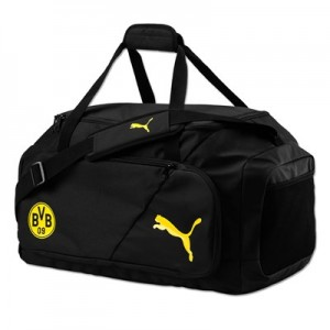 BVB Medium Hold All Bag - Black