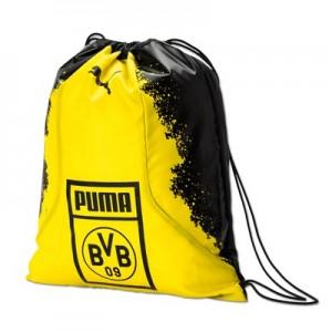 BVB Fan Gym Sack - Black