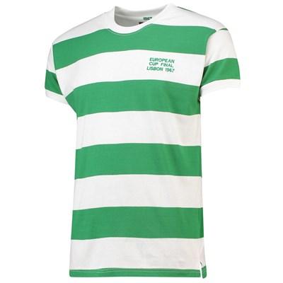 Celtic 1967 European Final Shirt