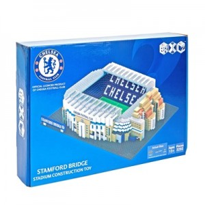 Chelsea Brxlz Stadium
