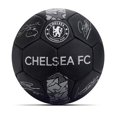 Chelsea Phantom Signature Football - Size 5