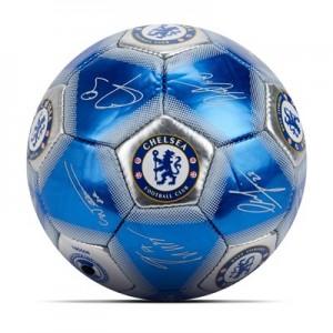Chelsea Signature Football - Size 1