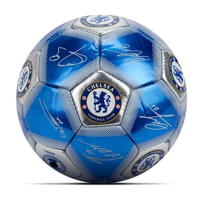 Chelsea Signature Football - Size 5