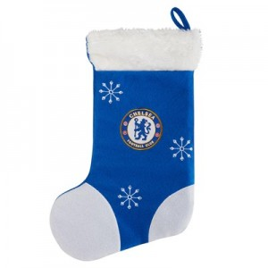 Chelsea Christmas Stocking