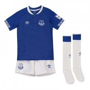 Everton Home Infant Kit 2018-19