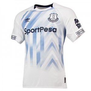 Everton Third Shirt 2018-19
