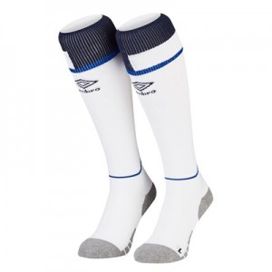 Everton Third Socks 2018-19 - Kids