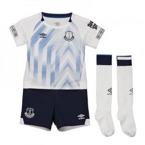 Everton Third Infant Kit 2018-19