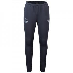 Everton Training Pants - Blue