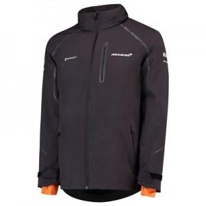 McLaren Official 2018 Team Waterproof Jacket