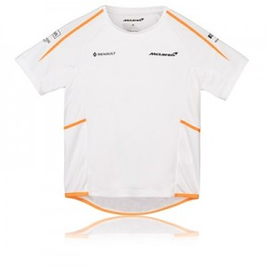 McLaren Official 2018 Team T-Shirt - Kids