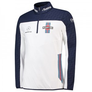 Williams Martini Racing 2018 Team Midlayer
