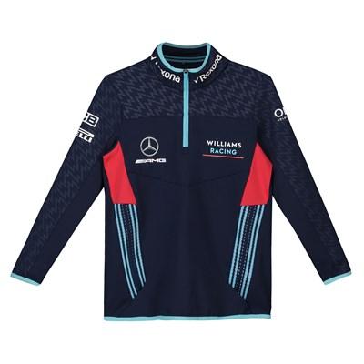 Williams Racing 2018 Team Midlayer - Kids