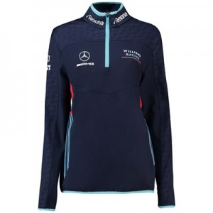 Williams Racing 2018 Alternate Team Midlayer - Womens