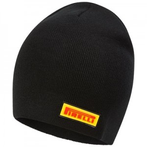 Pirelli Knitted Hat