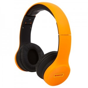 Pirelli SCORPION Headphone - Orange