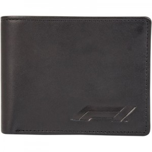 Formula 1 Leather Wallet