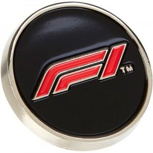 Formula 1 Luxury Badge