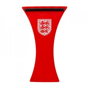 England Ice Scraper - Red