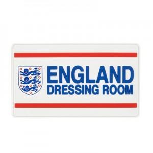 England Door Plaque