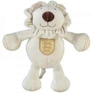 England Baby Lion
