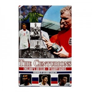 England The Centurions Book