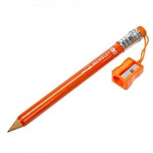 Wembley Zing Midi Pencil Sharpener - Mango