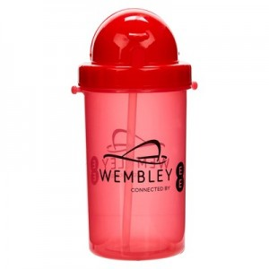Wembley Jive Rollerbeaker - Sunset