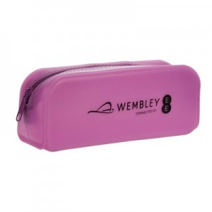 Wembley Jive Pencil Case - Tulip